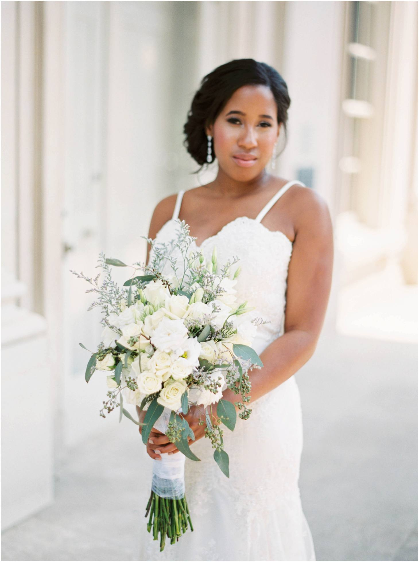 Kim Stockwell Photography Richmond Virginia Film Photographer VFMA Wedding