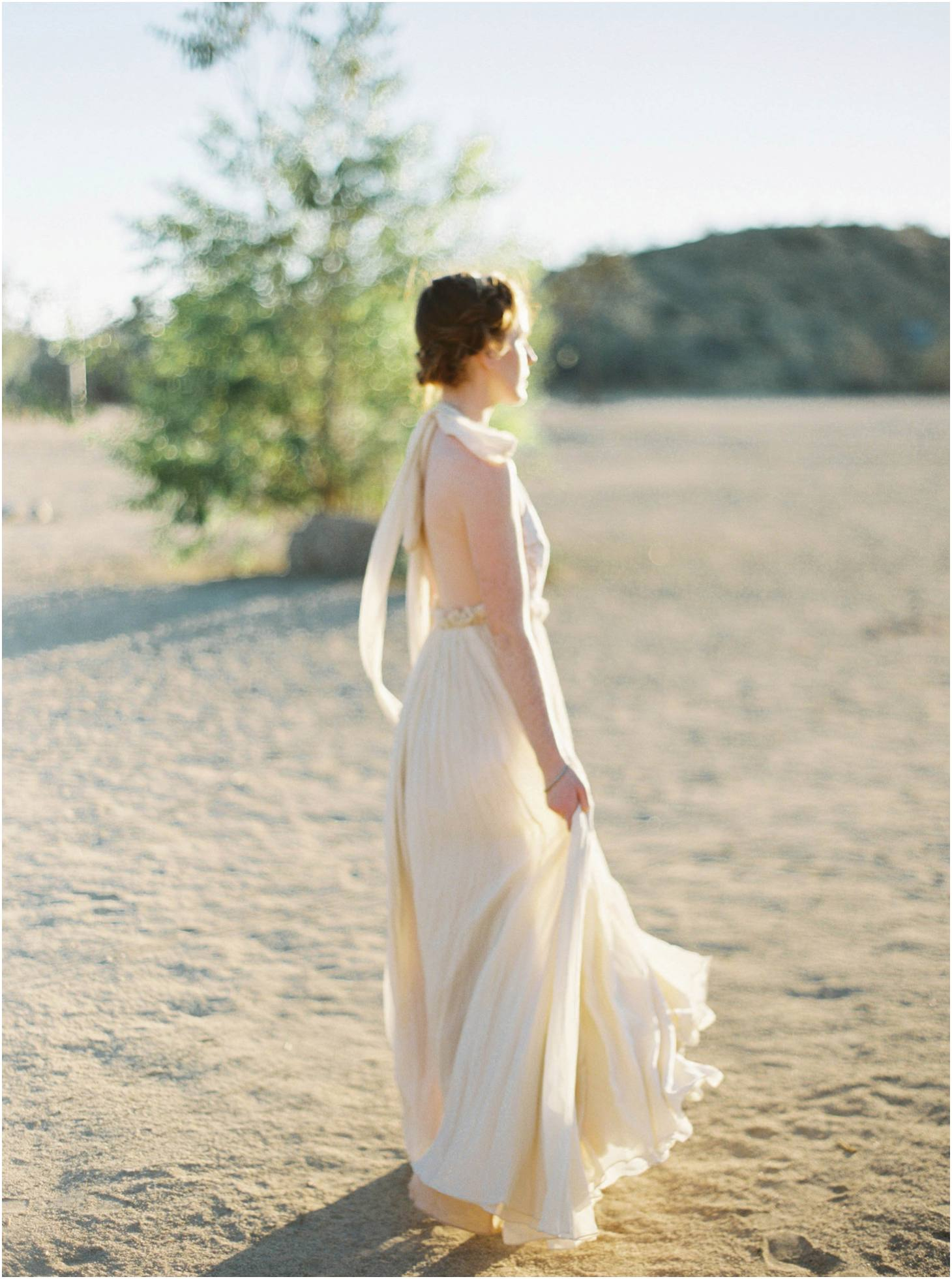 Kim Stockwell Photography Fine Art Film Wedding Joshua Tree_0785
