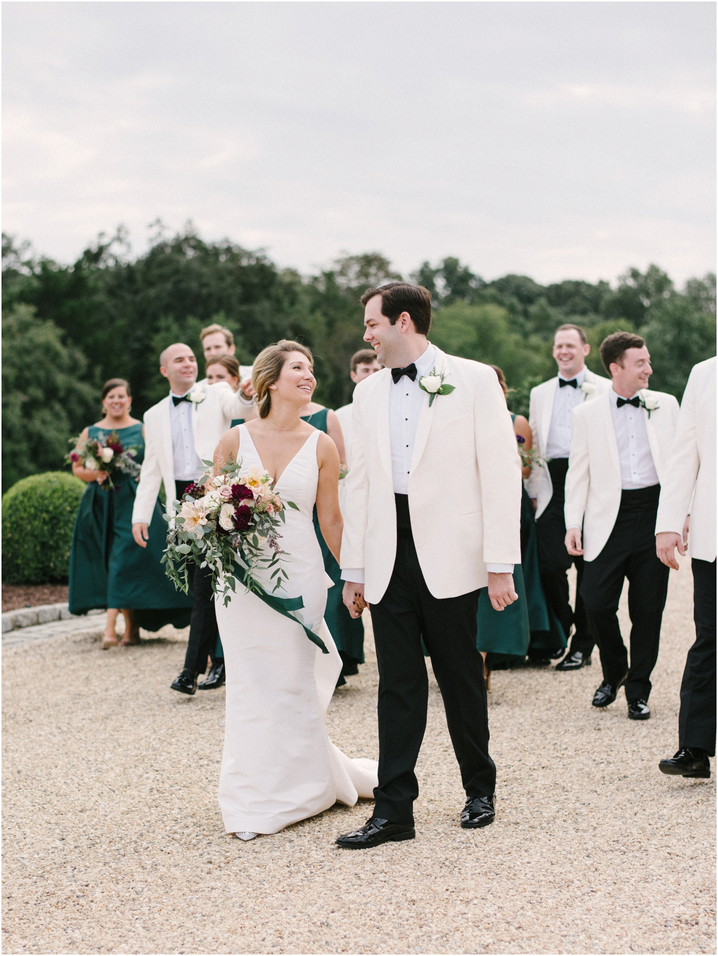 Kim Stockwell 2018_Alexis and Will Dover Hall Wedding_0035